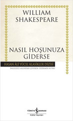 Nasıl Hoşunuza Giderse-Hasan Ali Yü