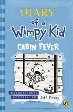 Diary of a Wimpy Kid: Cabin Fever Book 6