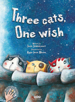 Three Cats, One Wish