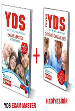 Teorem YDS Exam Master Cd ve Yds Deneme Seti Hediyeli
