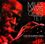 Live In Europe 1969: The Bootleg Series Vol 2 (3 CD 1 DVD)