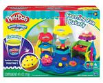 Play-Doh Neseli Pastaci A0318