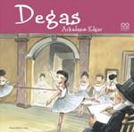 Degas - Arkadaşım Edgar