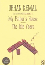 My Father's House - The Idle Years
