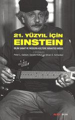 21. Yüzyıl İçin Einstein