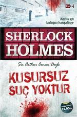 Sherlock Holmes - Kusursuz Suç Yoktur