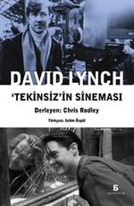 David Lynch - Tekinsiz'in Sineması
