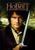 Hobbit: An Unexpected Journey - Hobbit: Beklenmedik Yolculuk (SERI 1)