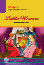 Little women  (stage 2 ) Cd'siz