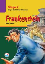 Frankenstein  (stage 2 ) Cd'siz