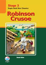 Robinson Crusoe  (stage 3 ) Cd'siz