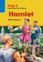Hamlet  (stage 5 ) Cd'siz