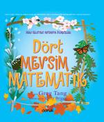 Zeka Geliştirici Matematik Bilmeceleri - Dört Mevsim Matematik