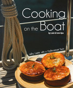 Cooking On The Boat