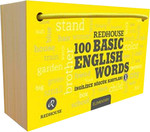 Redhouse 100 Basic English Words 1