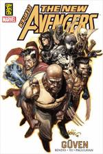 The New Avengers 7. Cilt - Güven