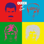 Hot Space [Deluxe Edition 2 Cd]
