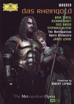 Wagner: Das Rheingold [Bryn Terfel,The Metropolitan Opera Orchestra]