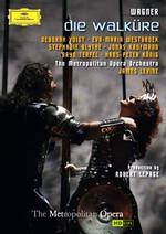 Wagner: Die Walküre [Bryn Terfel, The Metropolitan Opera Orchestra]