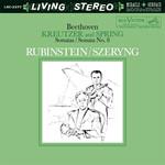 Beethoven: Violin Sonatas No's. 9, 5, 8