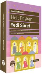 Heft Peyker: Yedi Suret