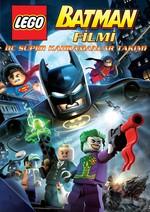 Lego: Batman Filmi