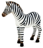 Animal Planet - Zebra Yavrusu Medium 387016