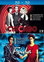 Chicago - Frida ikili BD set