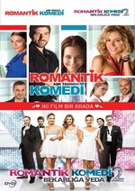 Romantik Komedi Box Set