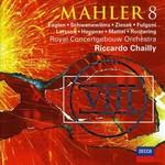 Mahler: Symphony No:8 [Royal Concertgebouw Orchestra]
