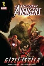 The New Avengers 8. Cilt