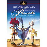 Priscilla Queen of The Desert -  Priscilla Çöller Kraliçesi