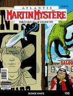 Martin Mystere Sayı - 136