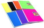 Mynote Neon Defter A4 80 Yaprak Duz Uc34080