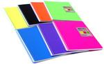 Mynote Neon Defter A4 80 Yaprak Kareli Uc34080-K