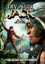 Jack The Giant Slayer - Dev Avcisi Jack