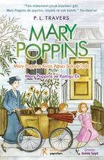 Mary Poppins Kiraz Ağacı Sokağı'nda