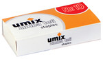 Umix Zimba Teli No.10 Gümüs U2213KK