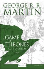 A Game of Thrones - Taht Oyunları 2. Cilt