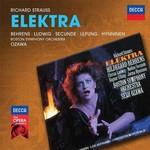 Strauss,R.: Elektra [Hildegard Behrens, Boston Symphony Orchestra]