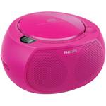 Philips AZ100C/12 Portatif Müzik Seti