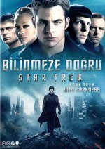 Star Trek Into The Darkness - Star Trek: Bilinmeze Dogru (SERI 12)