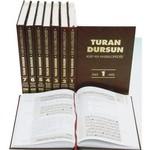 Kur'an Ansiklopedisi Seti (8 Cilt Takım)
