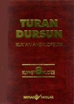 Kur'an AnsiklopedisiCilt: 8 Kuvvet -Mucize