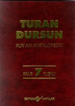 Kur'an AnsiklopedisiCilt: 7 Kalb-Kuşku