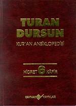 Kur'an AnsiklopedisiCilt: 6 Hicret-Kafir