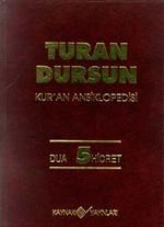 Kur'an AnsiklopedisiCilt: 5 Dua-Hicret