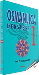 Osmanlıca Dersleri 1
