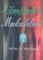 M. Kaya Bilgegil'in Makaleleri