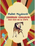 Zürafadan Kanguruya Neler Neler Var Bu Kitapta